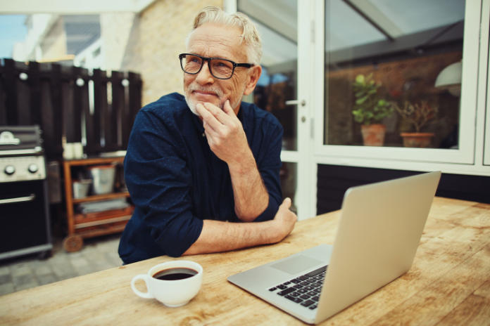 How to know when to retire from work retirement planning