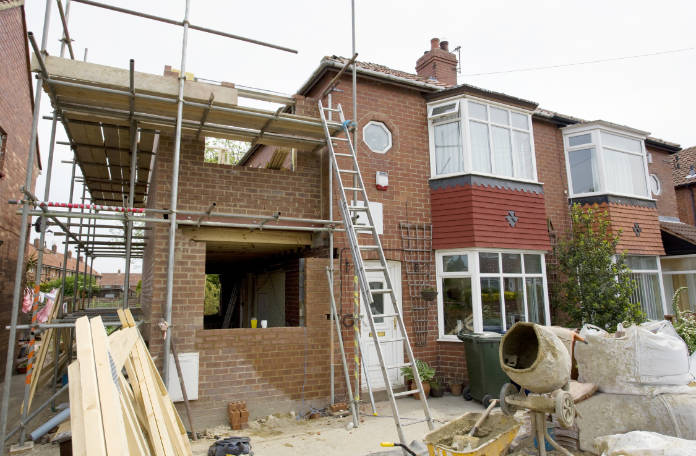How to plan an extension guide - single or two storey