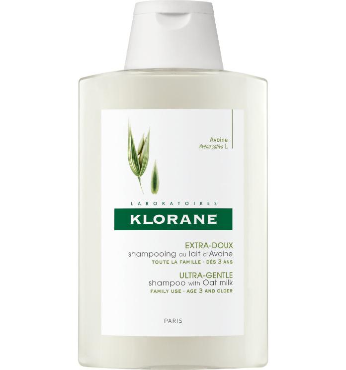 Klorane Oat Milk Ultra-Gentle Shampoo