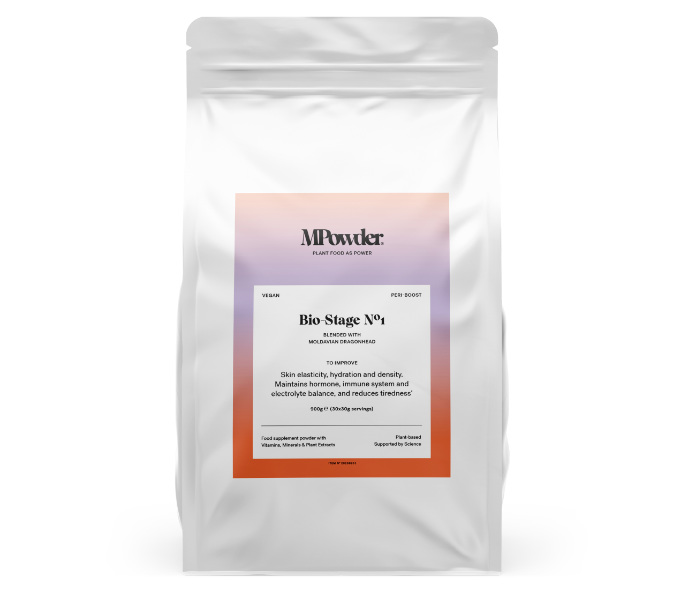 MPowder Peri-Boost Bio-Stage No1