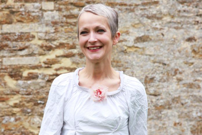 Nutritionist Jane Clarke