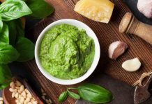 Homemade pesto (Thinkstock/PA)