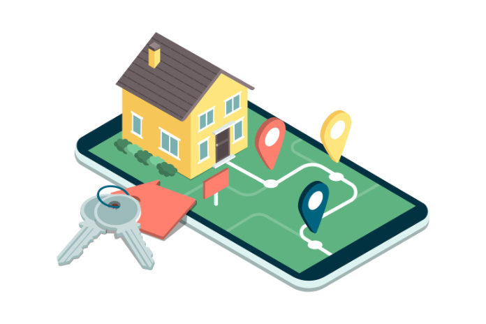 Sell you home app