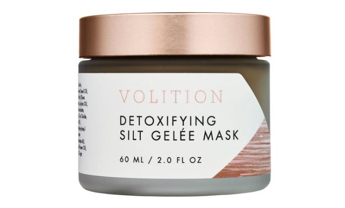 Volition Detoxifying Silt Gelee Mask