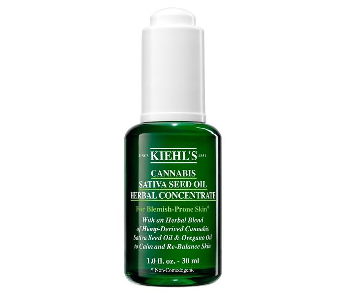 CBD health benefits for skin