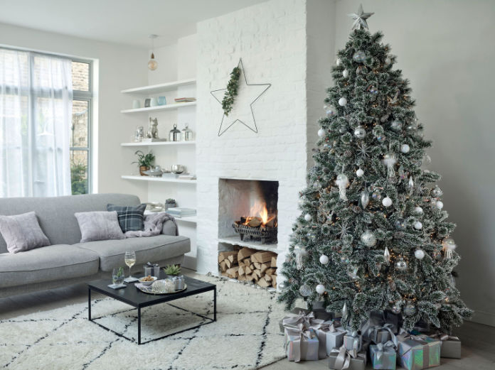 Artificial Ullswater Christmas Tree