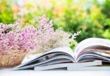 Gardening books for Christmas