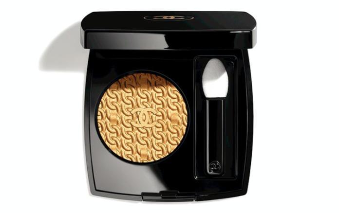 Chanel Ombre Premiere Limited Edition Longwear Powder Eyeshadow in Or Antique