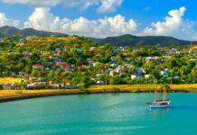 St. John's Harbour, Antigua & Barbuda (iStock/PA)