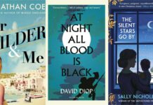 New books November 13