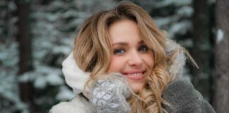 How to protect your hair in winter