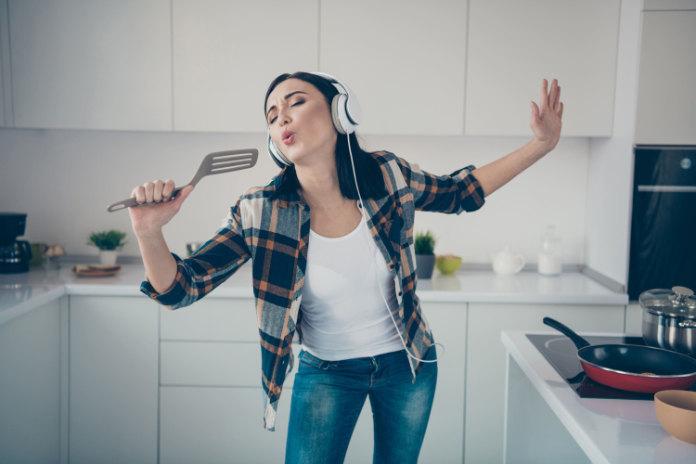 Sing or hum to reduce stress