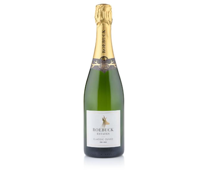 Roebuck Estates Classic Cuvée 2014