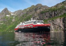 Sustainable cruising