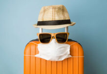 Travel in a pandemic