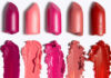 Online virtual tools to try before you buy five lipstick bullets and swatches
