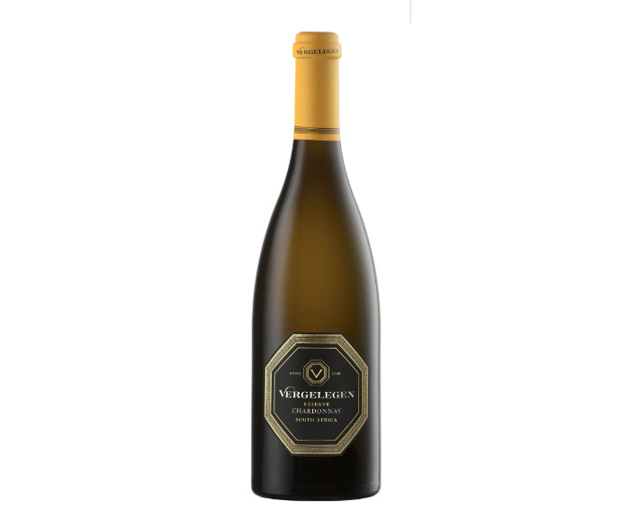 Vergelegen Reserve Chardonnay 2017