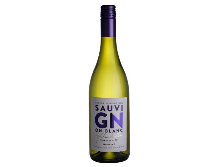 Graham Norton's Own Sauvignon Blanc 2019