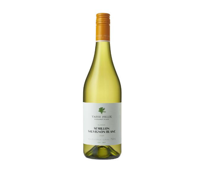 Vasse Felix Classic Semillon Sauvignon Blanc 2020