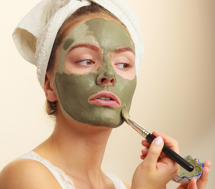 benefits of seaweed for skin