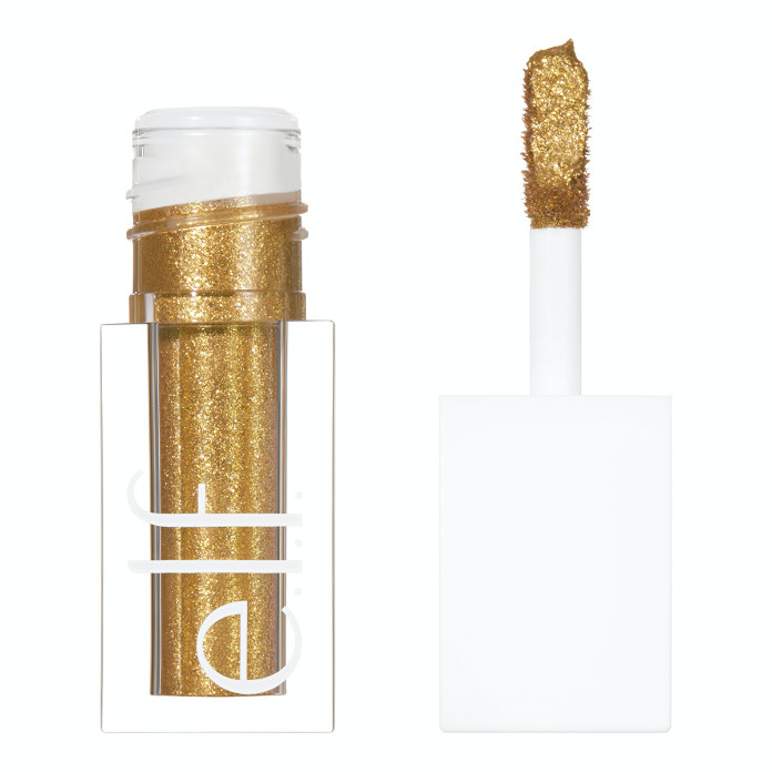 E.l.f Cosmetics Liquid Glitter Eyeshadow