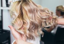 how to get brassiness out of blonde hair