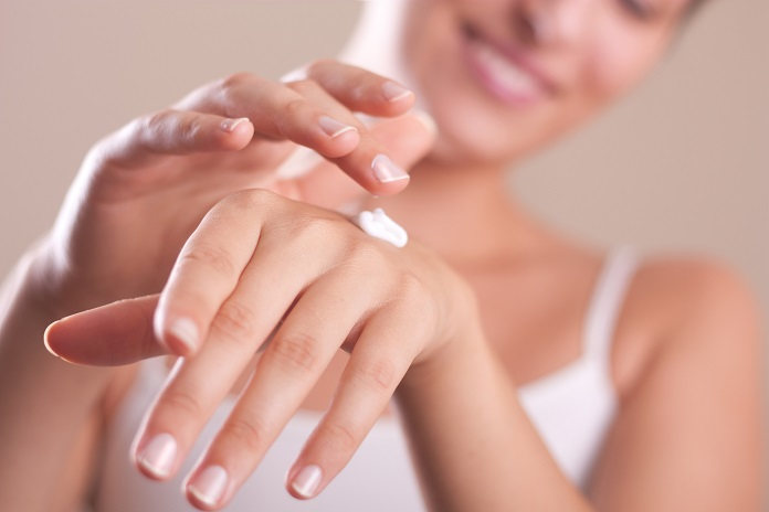 how to get youthful hands