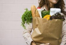 how to save money on food shopping