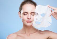 types of face masks for skin