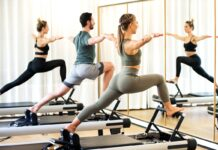 what is reformer pilates