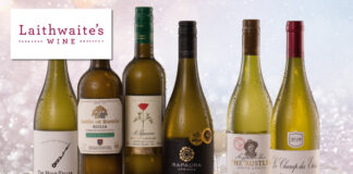 Laithwaite's wine special offer