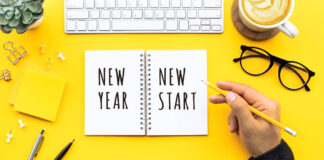 How to better yourself in the New Year