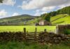 Staycation ideas Swaledale, Yorkshire Dales, England