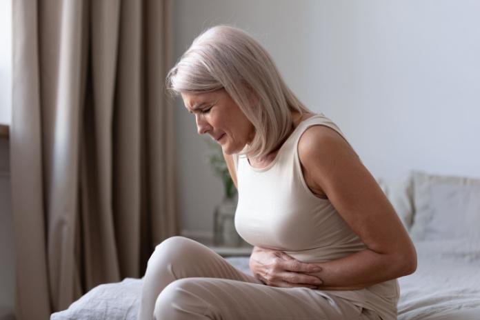 Winter health problems indigestion
