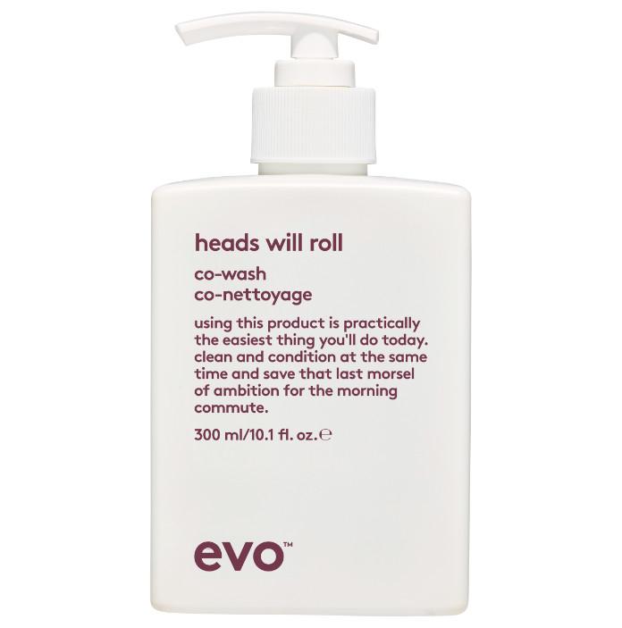 Cury hair evo product