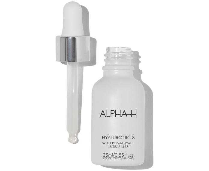 Alpha-H Hyaluronic 8 Serum