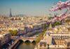 Foodie cities around the world Paris