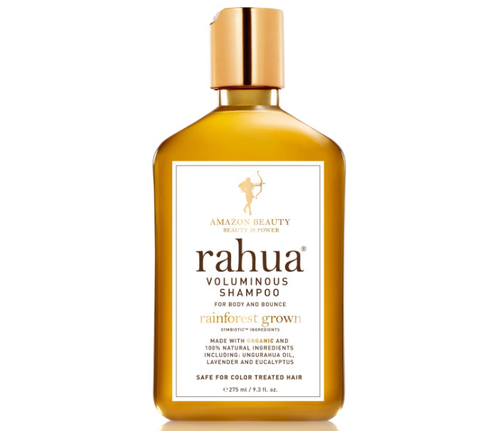 Greasy shampoo Rahua shampoo