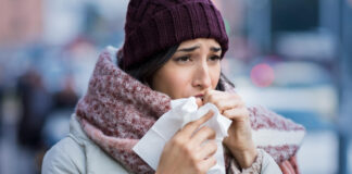 How to stop a tickly cough guide