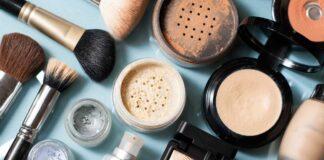Make makeup last longer