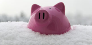Save money in winter guide