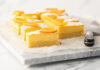 Paysan Breton Cream Cheese Orange Bars
