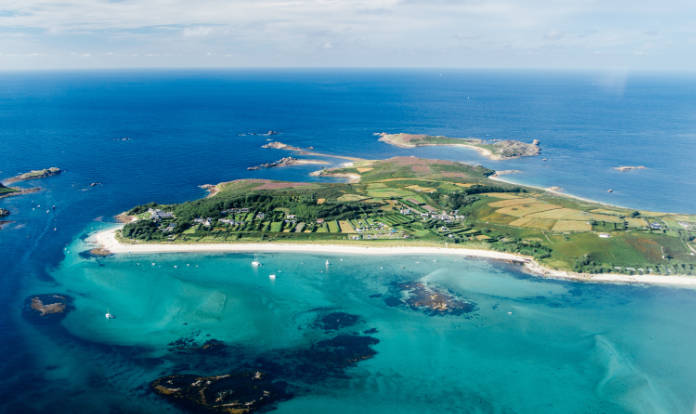 Scilly Travel