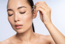 Banish blemishes with salicylic acid