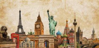 lesser cities picture quiz