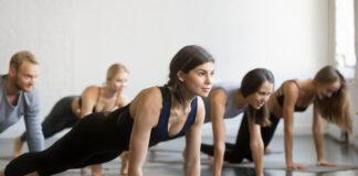 Plank exercises to blitz your body