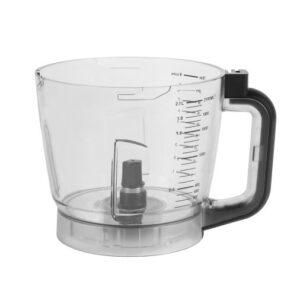 2.1L Food Processor Bowl