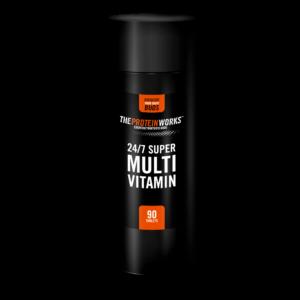 24/7 Super Multivitamin