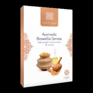 Ayurvedic Boswellia Serrata - 90 capsules