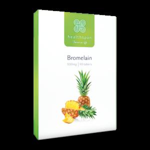Bromelain - 90 tablets